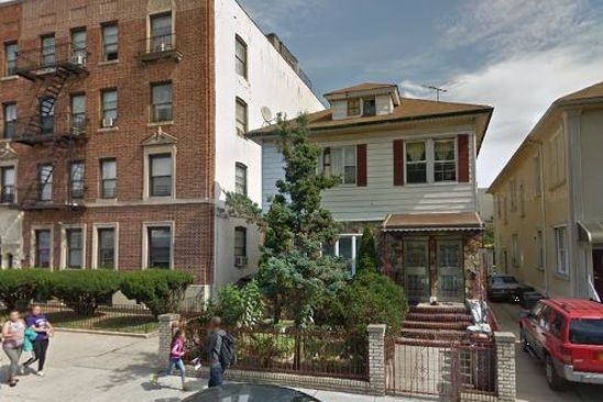 0 bed 3 bath Multi Family at 8653 20th Ave Brooklyn, NY, 11214 is for sale at 1.78m - google static map