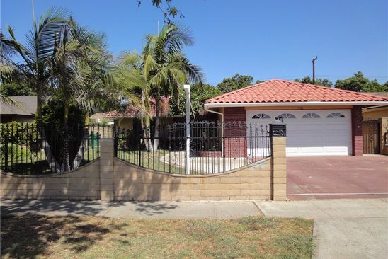 4 bed 2 bath Single Family at 1921 W ADAMS ST SANTA ANA, CA, 92704 is for sale at 659k - google static map