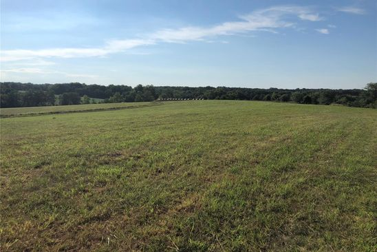 null bed null bath Vacant Land at 34 .96 Acres M/L On Cave Farm Rd Troy, MO, 63379 is for sale at 278k - google static map