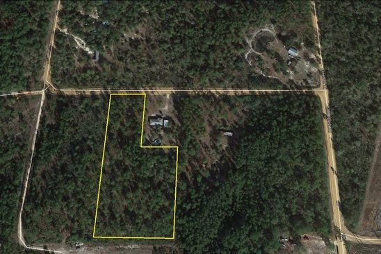 null bed null bath Vacant Land at 0000 Timbercrest Rd Fountain, FL, 32438 is for sale at 25k - google static map