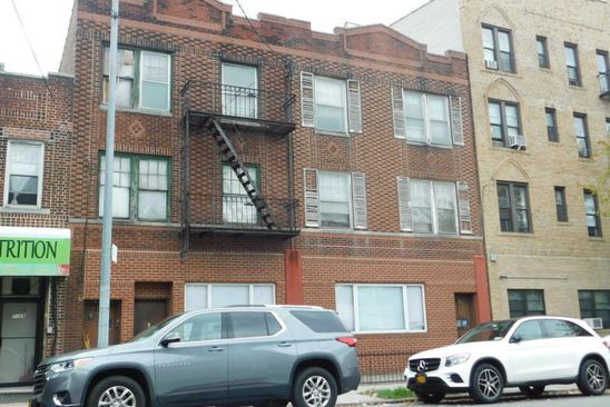 4 bed 3 bath Multi Family at 7115 8TH AVE BROOKLYN, NY, 11228 is for sale at 2.30m - google static map