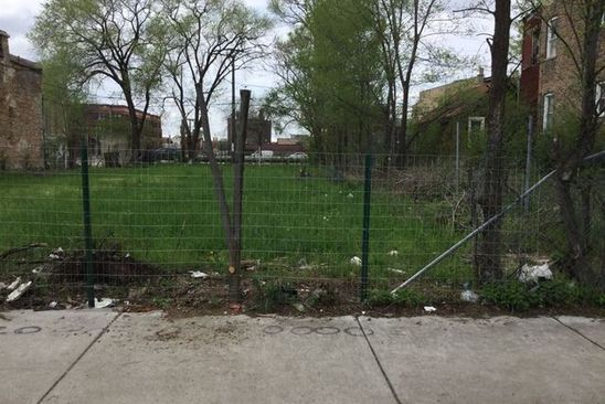 null bed null bath Vacant Land at 5254 S Indiana Ave Chicago, IL, 60615 is for sale at 40k - google static map