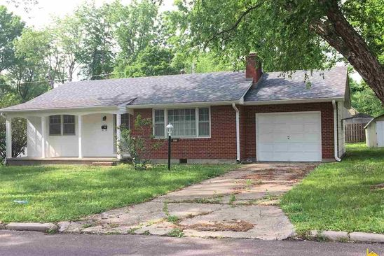 2 bed 1 bath Single Family at 1110 WILKERSON ST SEDALIA, MO, 65301 is for sale at 80k - google static map