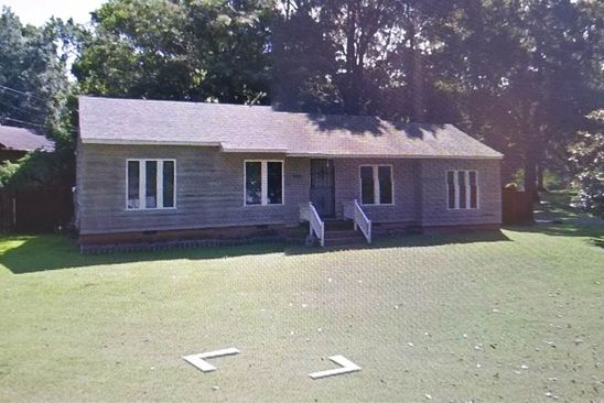 3 bed 2 bath Single Family at 3420 MEADOW LN JACKSON, MS, 39212 is for sale at 55k - google static map