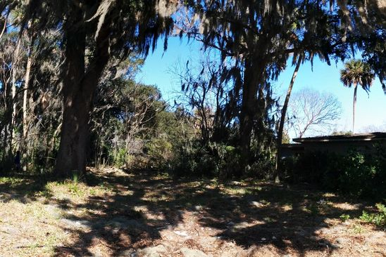 null bed null bath Vacant Land at 1044 HAMPTON RD DAYTONA BEACH, FL, 32114 is for sale at 30k - google static map