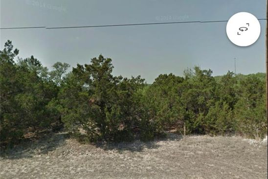 0 bed null bath Vacant Land at 586 COPPER RIM SPRING BRANCH, TX, 78070 is for sale at 75k - google static map