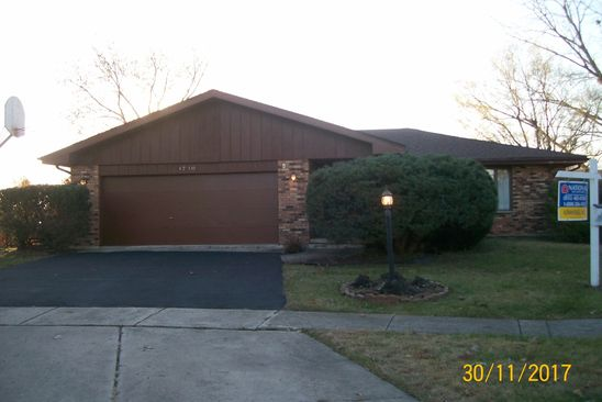 3 bed 2 bath Single Family at Undisclosed Address NEW LENOX, IL, 60451 is for sale at 245k - google static map