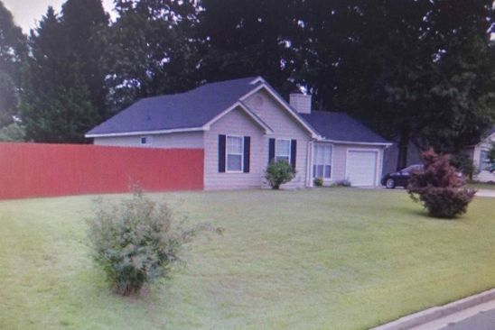 3 bed 2 bath Single Family at 10366 WRENS DR JONESBORO, GA, 30238 is for sale at 90k - google static map