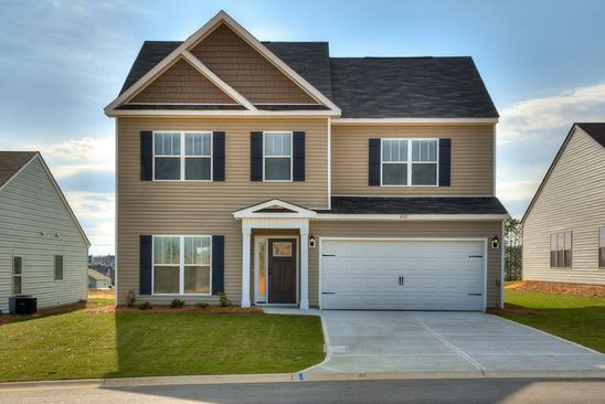 3 bed 3 bath Single Family at  Brewer Dr Aiken, SC, 29803 is for sale at 174k - google static map
