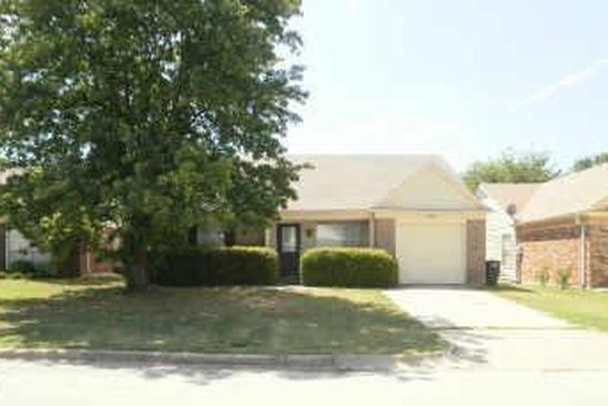 3 bed 2 bath Single Family at 3728 Huckleberry Dr Fort Worth, TX, 76137 is for sale at 160k - google static map