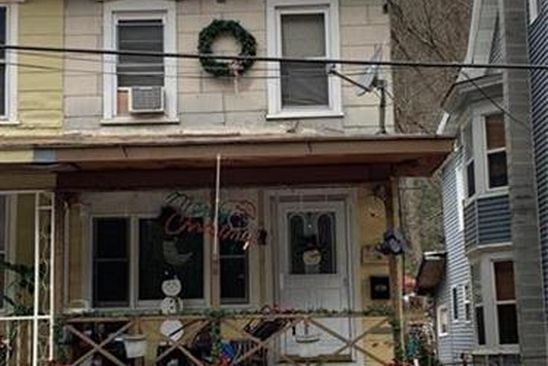 3 bed 1 bath Multi Family at 308 West Broadway Jim Thorpe, PA, 18229 is for sale at 60k - google static map