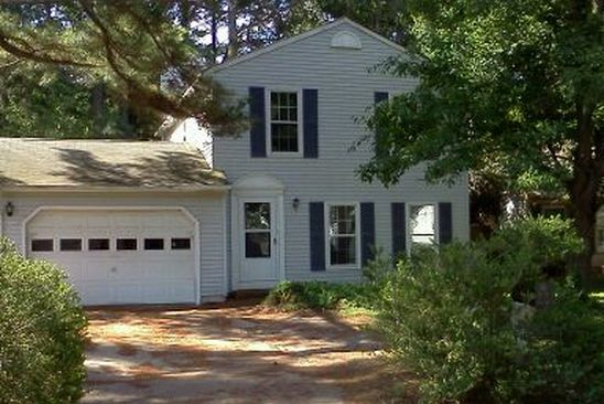 3 bed 3 bath Single Family at 1217 Welles Ct Chesapeake, VA, 23320 is for sale at 199k - google static map
