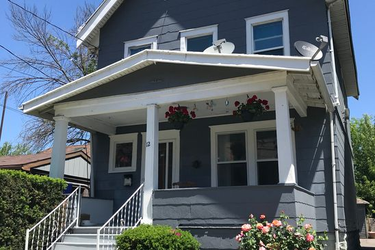 3 bed null bath Single Family at 12 GALLATIN AVE BUFFALO, NY, 14207 is for sale at 83k - google static map