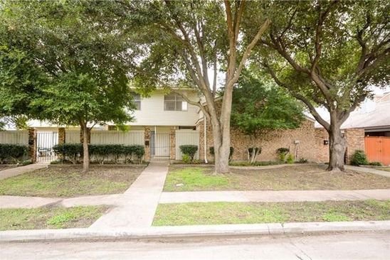 3 bed 7 bath Apartment at 349 Towne House Ln Richardson, TX, 75081 is for sale at 599k - google static map