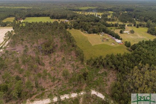 null bed null bath Vacant Land at  Hwy 46 Other Pembroke, GA, 31321 is for sale at 52k - google static map