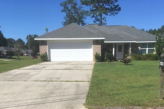 4 bed 2 bath Single Family at 6698 DESTINEE NICOLE DR THEODORE, AL, 36582 is for sale at 156k - google static map