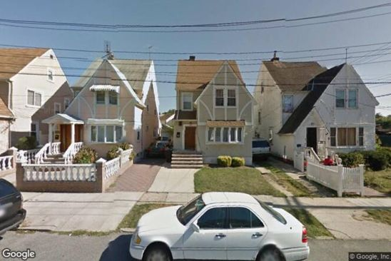 3 bed 1 bath Single Family at 18506 Murdock Ave Jamaica, NY, 11412 is for sale at 339k - google static map