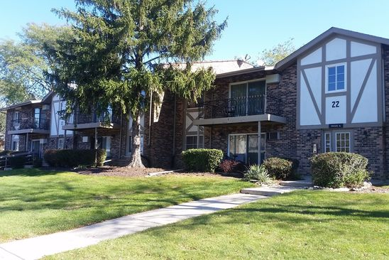 1 bed 1 bath Condo at 9S101 LAKE DR WILLOWBROOK, IL, 60527 is for sale at 90k - google static map