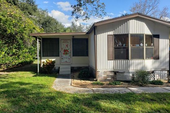 2 bed 1 bath Mobile / Manufactured at 3185 Anthony Dr Kissimmee, FL, 34744 is for sale at 26k - google static map