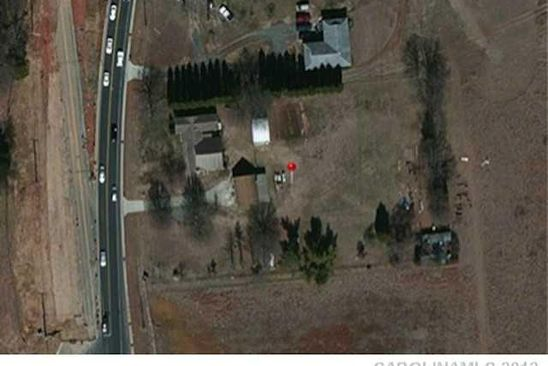 0 bed null bath Vacant Land at 9617 STEELE CREEK RD CHARLOTTE, NC, 28273 is for sale at 725k - google static map