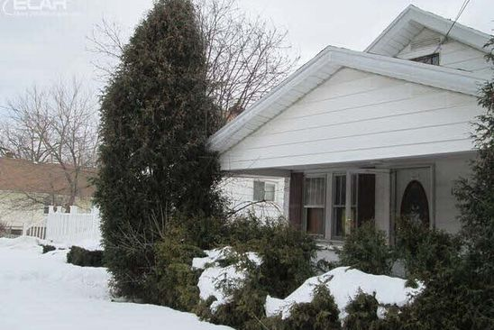 2 bed 1 bath Single Family at 1217 Mann Ave Flint, MI, 48503 is for sale at 8k - google static map