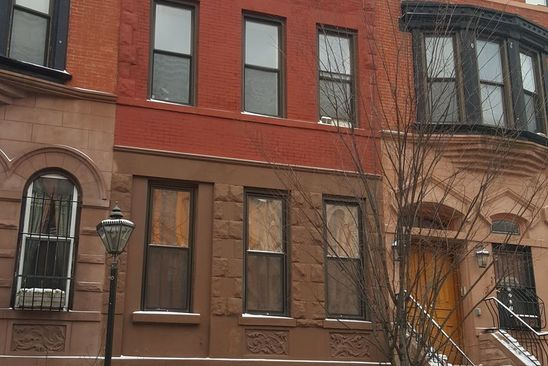 8 bed 4 bath Multi Family at 232 W 136th St New York, NY, 10030 is for sale at 1.45m - google static map
