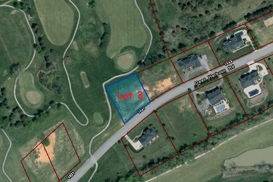null bed null bath Vacant Land at 1023 Deer Harbour Rd Bristol, TN, 37620 is for sale at 33k - google static map