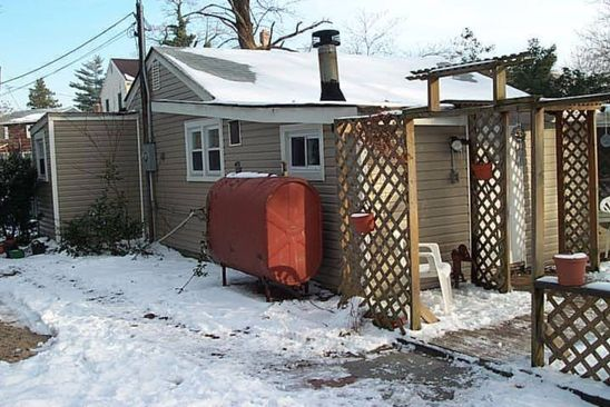 0 bed null bath Single Family at 2950A Johnson Pl Wantagh, NY, 11793 is for sale at 325k - google static map
