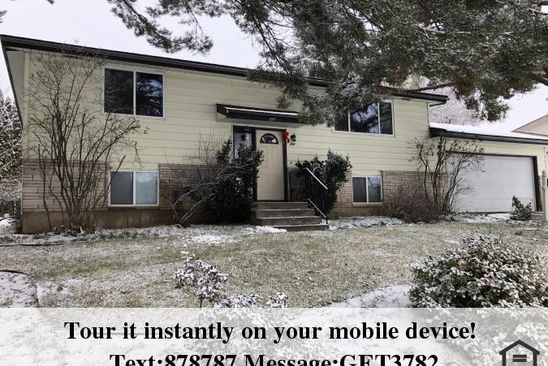 3 bed 2 bath Single Family at 202 GREGORY PL CHENEY, WA, 99004 is for sale at 199k - google static map