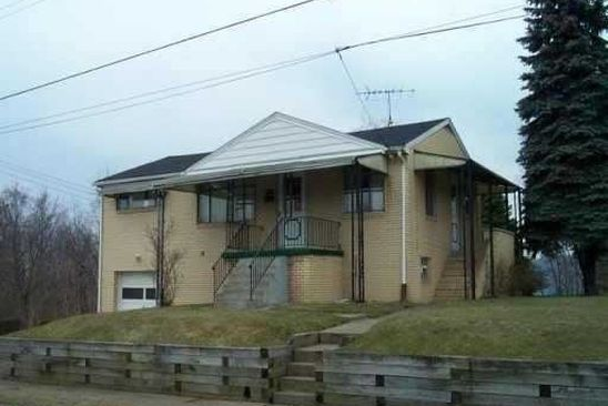 3 bed 2 bath Single Family at 879 6TH ST BADEN, PA, 15005 is for sale at 136k - google static map