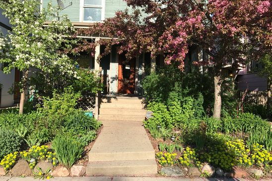 4 bed 2 bath Single Family at 2505 Harriet Ave Minneapolis, MN, 55405 is for sale at 400k - google static map