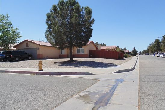 3 bed 2 bath Single Family at 10779 GATES ST ADELANTO, CA, 92301 is for sale at 170k - google static map