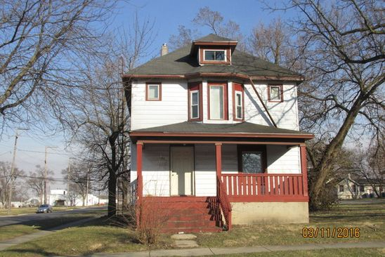 3 bed 2 bath Single Family at 396 N Rosewood Ave Kankakee, IL, 60901 is for sale at 33k - google static map