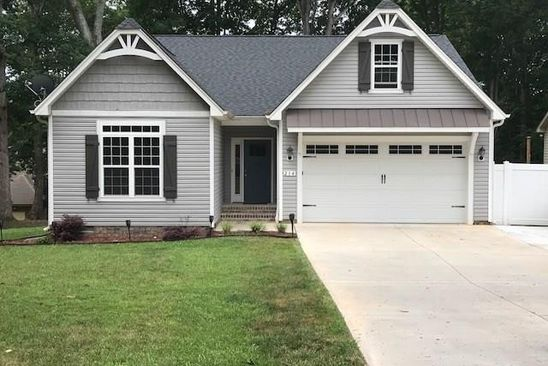 3 bed 2 bath Single Family at 214 MERRIMONT DR WINSTON SALEM, NC, 27106 is for sale at 240k - google static map