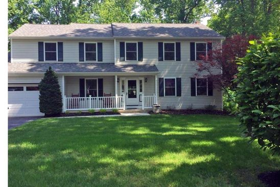 4 bed 3 bath Single Family at 403 WOODLAND DR DOWNINGTOWN, PA, 19335 is for sale at 450k - google static map