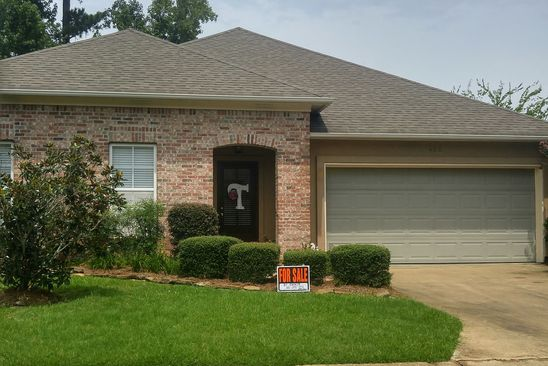 3 bed 2 bath Single Family at 426 STONEYBROOK DR BRANDON, MS, 39042 is for sale at 175k - google static map