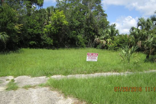 null bed null bath Vacant Land at 717 N L St Pensacola, FL, 32501 is for sale at 8k - google static map
