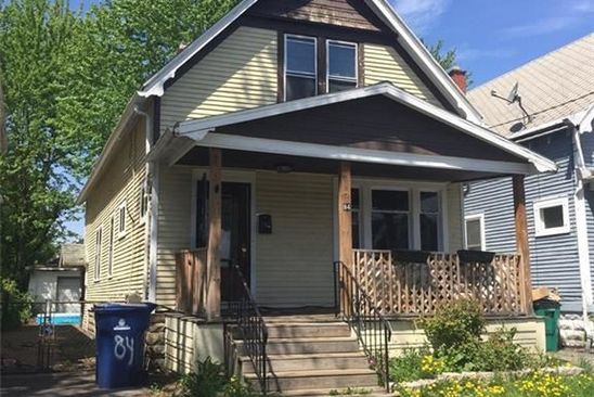 4 bed 1 bath Single Family at 84 FREUND ST BUFFALO, NY, 14215 is for sale at 50k - google static map