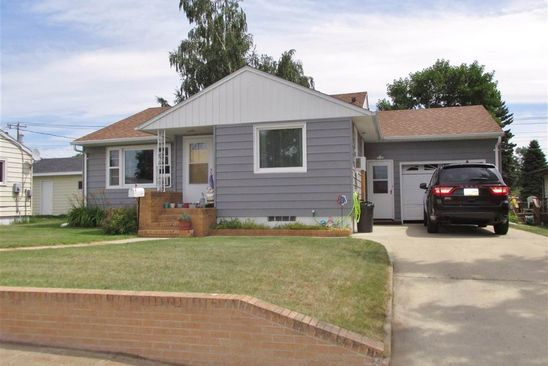 515 2nd Ave Se Rugby Nd 58368 Realestate Com
