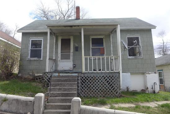 1 bed 1 bath Single Family at 822 N 6th St Hannibal, MO, 63401 is for sale at 9k - google static map