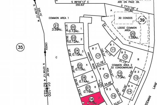 null bed null bath Vacant Land at 227 River Otter Way Grass Valley, CA, 95945 is for sale at 60k - google static map