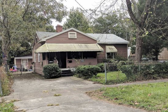4 bed 2 bath Single Family at 923 Ontario St Jacksonville, FL, 32254 is for sale at 95k - google static map
