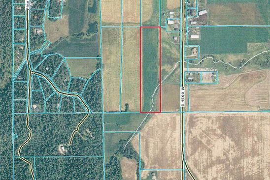 null bed null bath Vacant Land at 9 Ac S 450 W Victor, ID, 83455 is for sale at 99k - google static map