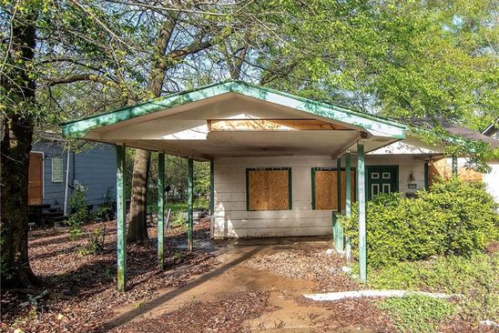 3 bed 1 bath Single Family at 6006 HENDERSON AVE SHREVEPORT, LA, 71106 is for sale at 28k - google static map