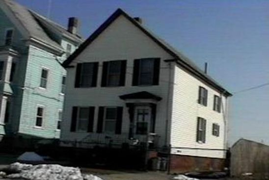 3 bed 1 bath Single Family at 406 S FRONT ST NEW BEDFORD, MA, 02744 is for sale at 60k - google static map