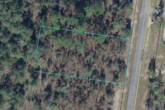 null bed null bath Vacant Land at  Westbrook Dr Chipley, FL, 32428 is for sale at 3k - google static map