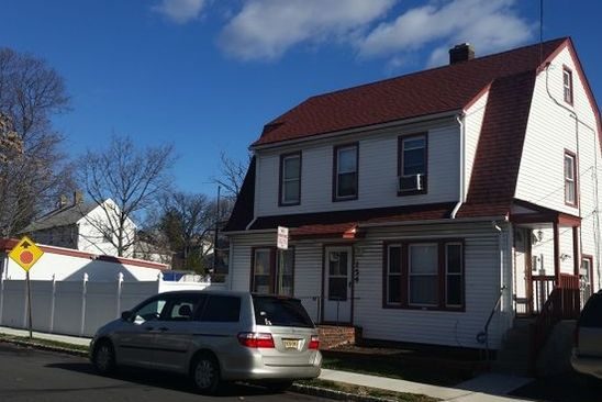 5 bed 3 bath Multi Family at 124 WHITTLESEY AVE WEST ORANGE, NJ, 07052 is for sale at 345k - google static map