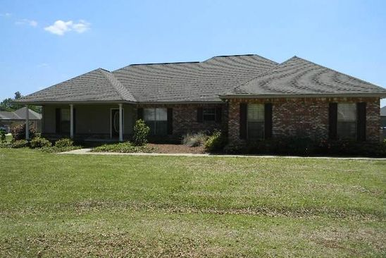4 bed 3 bath Single Family at 130 ARCHEL ST PETAL, MS, 39465 is for sale at 218k - google static map
