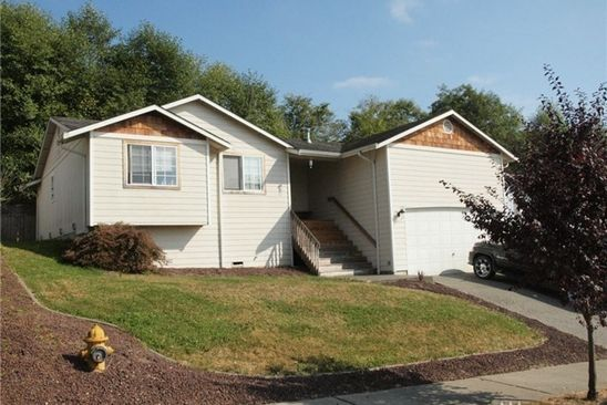 3 bed 2 bath Single Family at 17419 Highland Dr Arlington, WA, 98223 is for sale at 339k - google static map