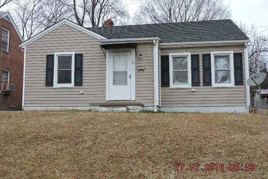 3 bed 1 bath Single Family at 159 DAVENPORT ST DANVILLE, VA, 24540 is for sale at 35k - google static map